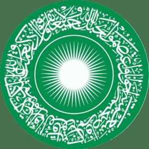 Aga Khan University logo