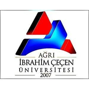 Agri Ibrahim Cecen University logo