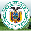 Agricultural University of Ecuador logo