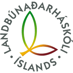Agricultural University of Iceland logo