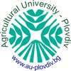 Agricultural University of Plovdiv logo