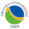 Ahi Evran University logo