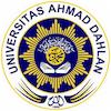 Ahmad Dahlan University logo