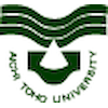 Aichi Toho University logo
