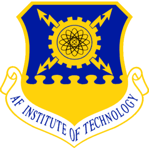 Air Force Institute of Technology - Graduate School of Engineering & Management logo