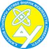 Aktobe Regional State University logo