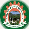 Akwa Ibom State University logo