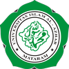 Al-Azhar Islamic University of Mataram logo