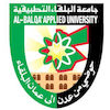 Al-Balqa' Applied University logo