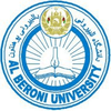 Al Beroni University logo