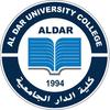 Al Dar University College logo