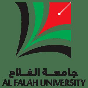 Al Falah University - Dubai logo