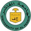 Al Fashir University logo