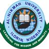 Al-Hikmah University logo
