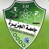 Al Jazeera University logo