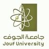 Al Jouf University logo