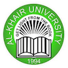 Al-Khair University logo