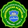 Al Muslim University logo