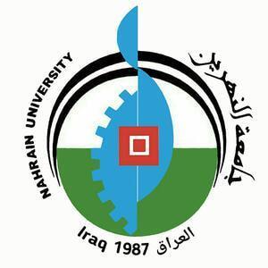 Al Nahrain University logo
