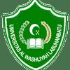 Al-washliyah Labuhan Batu University logo