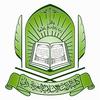 Al Wasl University logo