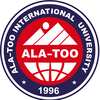 Ala-Too International University logo