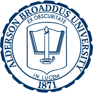 Alderson Broaddus University logo
