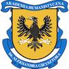 Aleksandra Gieysztora Academy of Humanities logo
