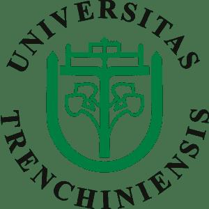 Alexander Dubcek University, Trencin logo