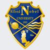 Alfred Nobel University logo