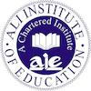 Ali Institute of Education logo