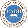 Alioune Diop University of Bambey logo
