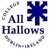 All Hallows College logo