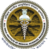 All India Institute of Medical Sciences Bhubaneswar logo