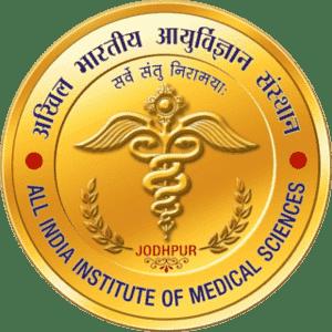 All India Institute of Medical Sciences Jodhpur logo