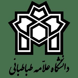 Allameh Tabataba'i University logo