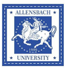 Allensbach University of Applied Sciences logo