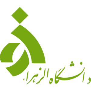 Alzahra University logo