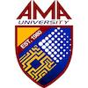 AMA Computer University logo