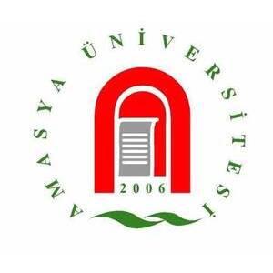 Amasya University logo