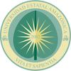 Amazonian State University logo