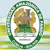 Amazonian University of Pando logo