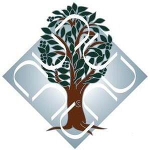 Ambedkar University Delhi logo