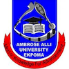 Ambrose Alli University logo