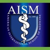 American International School of Medicine logo