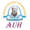 American University for Humanities - Tbilisi logo