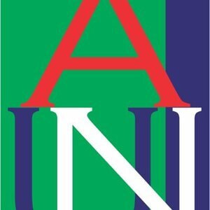 American University of Nigeria logo