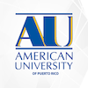 American University of Puerto Rico logo