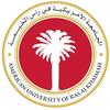 American University of Ras Al Khaimah logo
