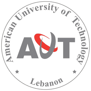 American University of Technology logo